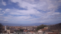 view from Adeje SW on 2021-10-27