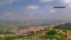 view from Enguera ADENE on 2021-06-08