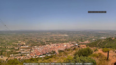 view from Enguera ADENE on 2021-07-19