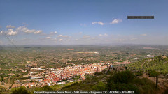 view from Enguera ADENE on 2021-09-03