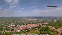 view from Enguera ADENE on 2021-09-06