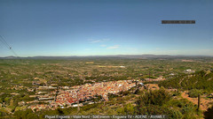 view from Enguera ADENE on 2021-10-05
