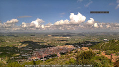 view from Enguera ADENE on 2021-10-08