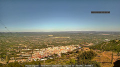 view from Enguera ADENE on 2021-10-20