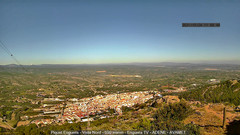 view from Enguera ADENE on 2021-10-24